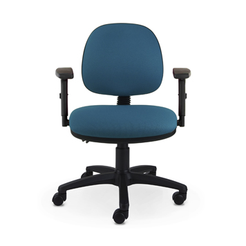 Office Furniture Now Seating MDK | Contract Medium Back Chair