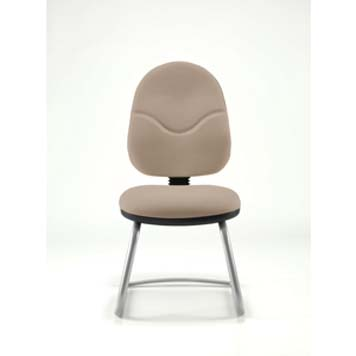 Office Furniture Now Seating Gresham | Adlington Cantilever Chair