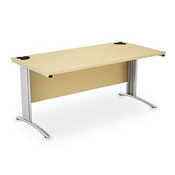 Office Furniture Now Desking Cantilever