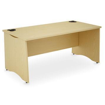 Office Furniture Now Desking Panel End