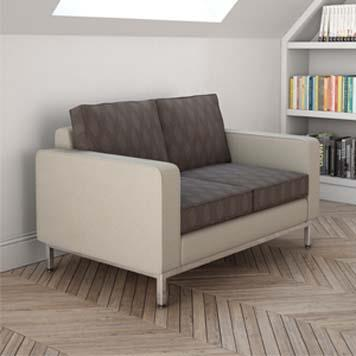 Office Furniture Now Seating Gresham | Claire Sofa