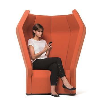 Office Furniture Now Seating Gresham | Sound Station Chair