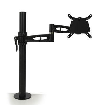 Office Furniture Now Fast Track Metalicon | Kardo High-spec Monitor Arm