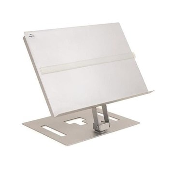 Office Furniture Now - ESAC10-STURDY-METAL-COPYHOLDER - Click to enlarge