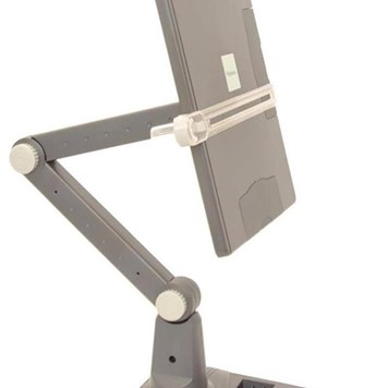 Office Furniture Now - ESAC13-FELLOWES-WEIGHTED-COPYHOLDER - Click to enlarge