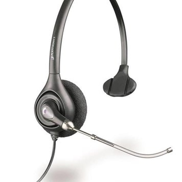 Office Furniture Now - ESAHS14-MONAURAL-50G-SINGLE-EAR - Click to enlarge