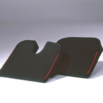 Office Furniture Now - ESALR7-SEAT-WEDGE-WITH-COCCYX-CUTOUT - Click to enlarge