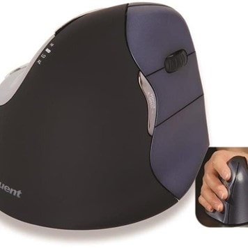 Office Furniture Now - ESAM74-EVOLUENT-RIGHT-HAND-CORDLESS - Click to enlarge