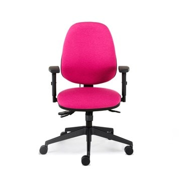 Office Furniture Now Seating MDK | Activ Micro Moulded Back Office Chair