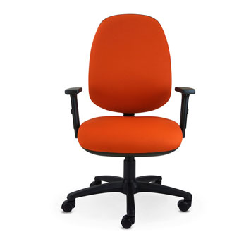Office Furniture Now Seating MDK | Contract Extra High Back Chair