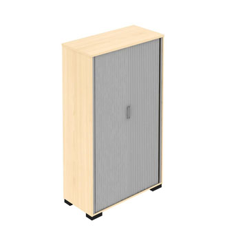 Office Furniture Now - ESDNSSCT-TAMBOUR-DOOR-SYSTEM-STORAGE-UNIT - Click to enlarge