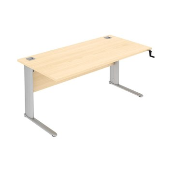 Office Furniture Now Desking Elite Office Furniture | Optima Plus Height Adjustable Desk
