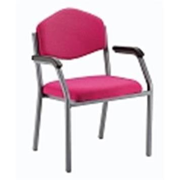 Office Furniture Now Seating Gresham | Heavy Duty with Hexagon Back Chair